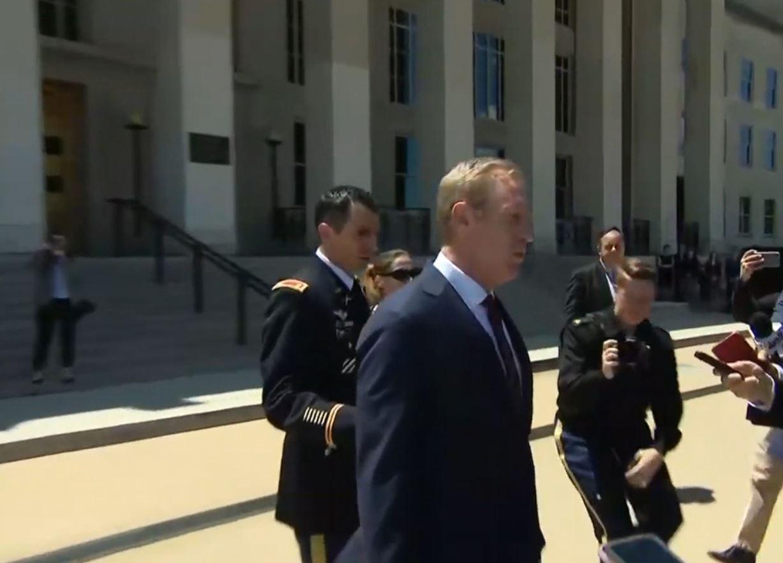 SHBA, ikën Sekretari i Mbrojtjes