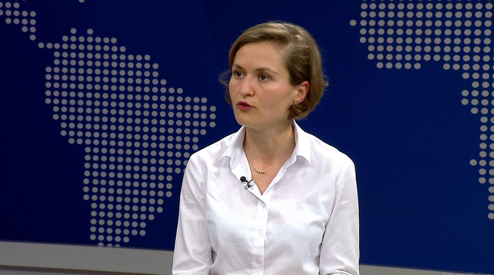 Shahini: E zhgënjyer nga Presidenti, unë votoj për herë të parë