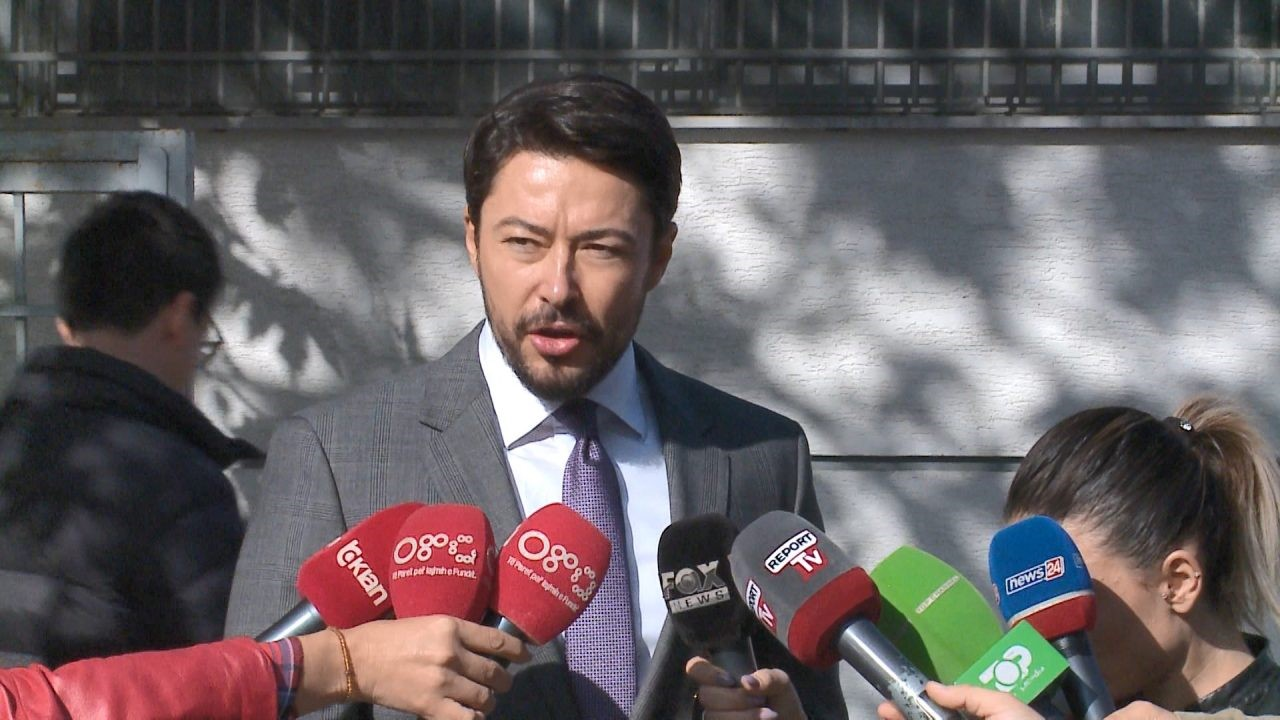 Gjykata rrëzon padinë ndaj Taulant Ballës, Shkëlzen Berisha: Do ta ankimoj vendimin