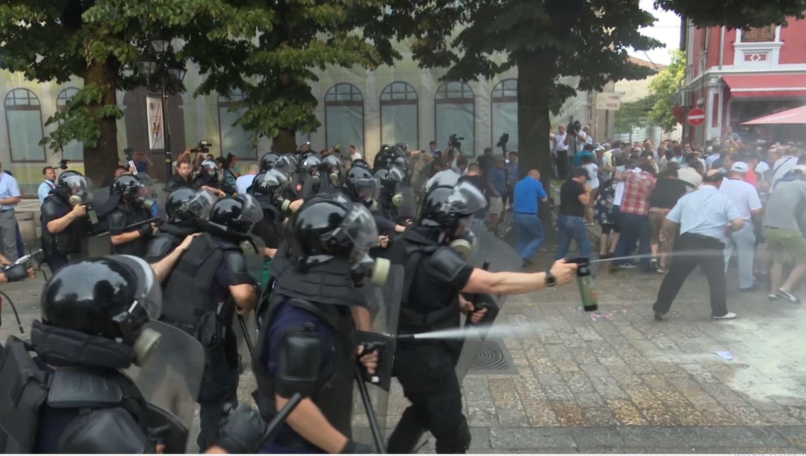 Orët e frikës dhe paqes, gjithçka ndodhi në Shkodër