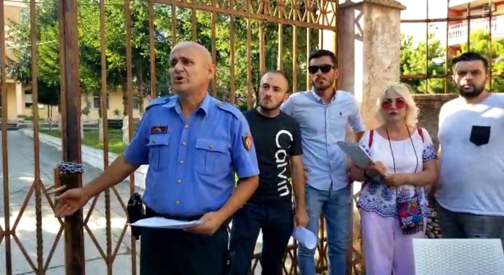 Bashkia Shkodër: Dhunohen në mënyrë të paligjshme institucionet vendore