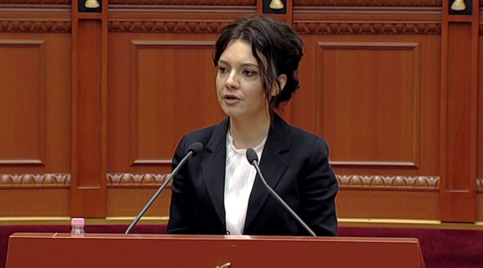 """""""Protesta më 2 Mars"""", Spiropali: Zoti e ndihmoftë Ilir Metën, s'e ndihmon dot më as Luli!"""