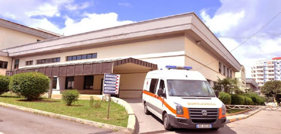 Sulmi me thikë në Durrës, arrestohen dy persona