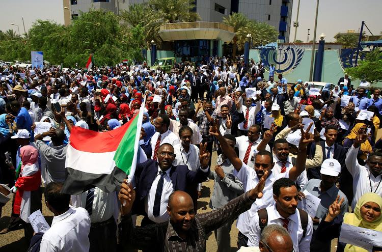 Sudan, viktima në protestën kundër regjimit autoritar
