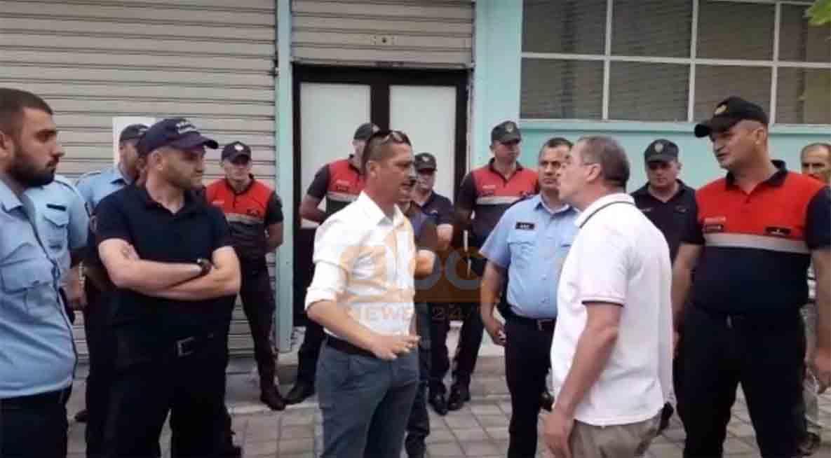 Shkodër, sërish incident në KZAZ