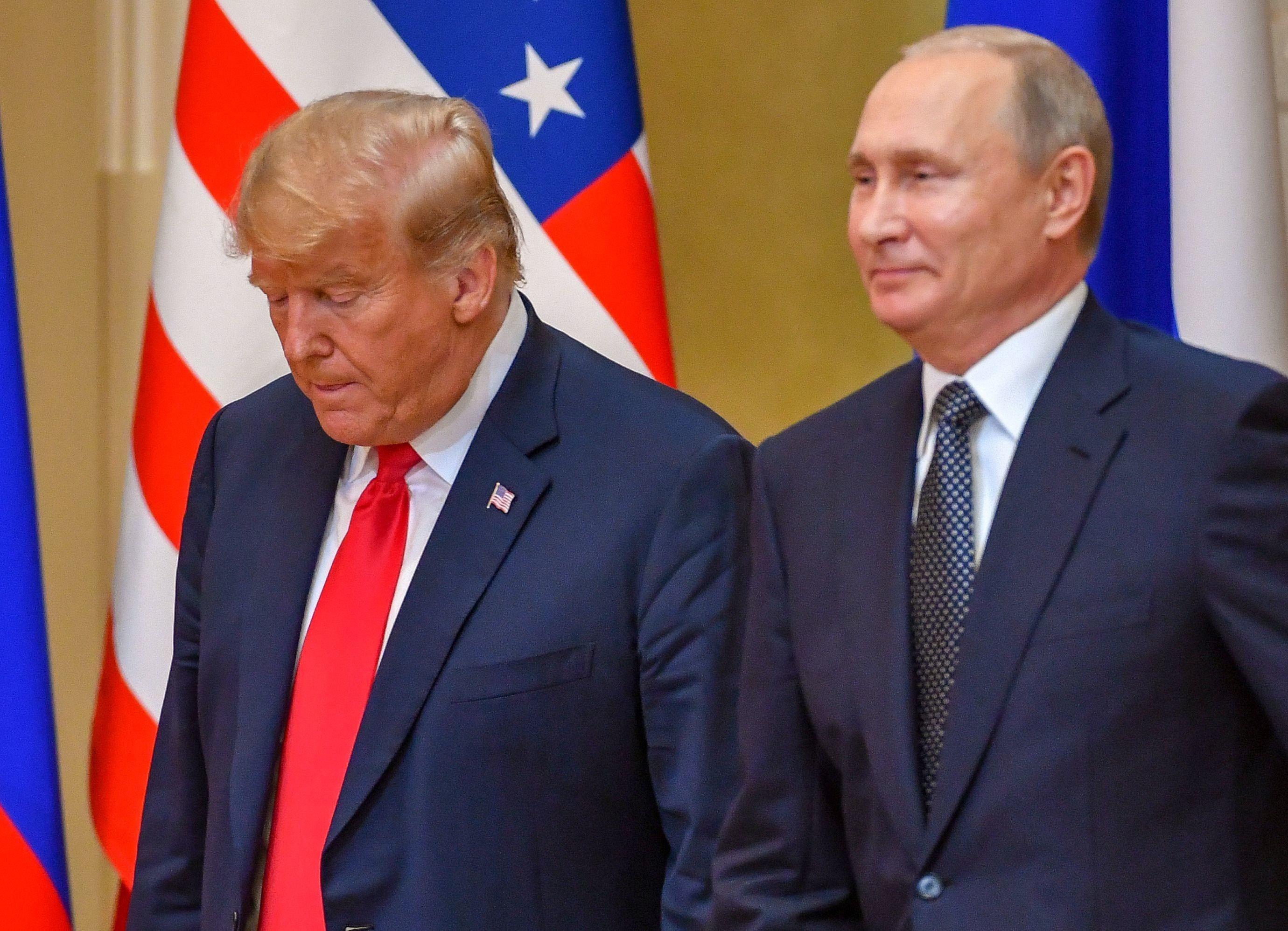 Konfirmohet, Trump dhe Putin do të takohen në Japoni