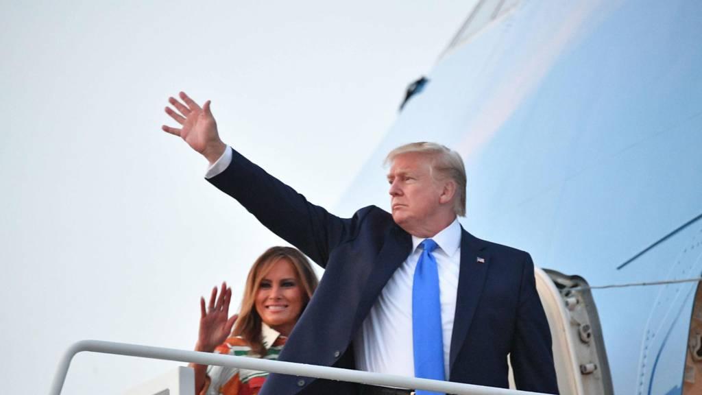 Trump ndërpret marrëdhëniet me ambasadorin britanik në vend