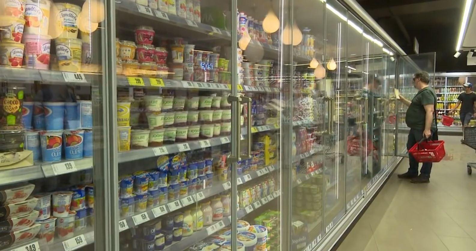 1/3 e ushqimeve në BE kanë etiketë të njëjtë, por përbërës të ndryshëm