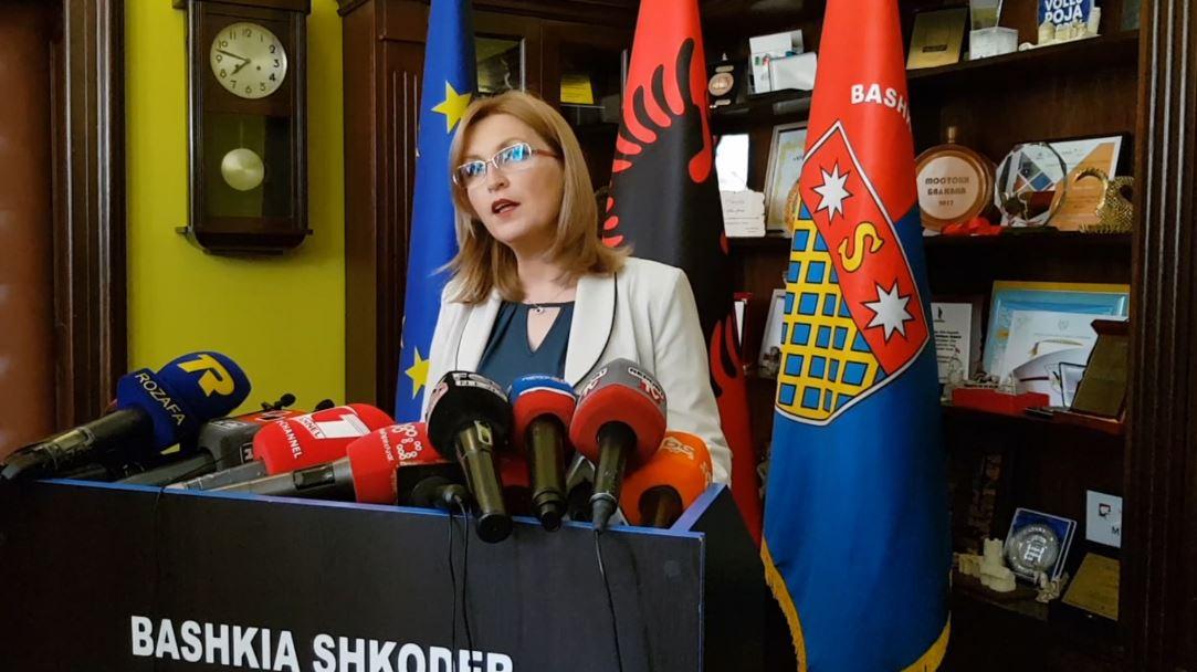 Voltana Ademi nxjerr blof Ulsi Manjën: E vërteta pse nuk isha sot në Komisionin e Ligjeve