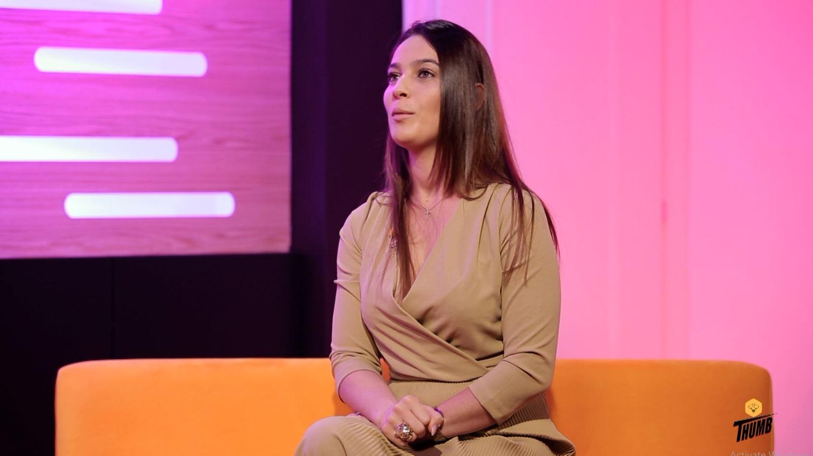 Delinda Zhupa: Mund ta zëvëndësoj Xhemin në Portokalli