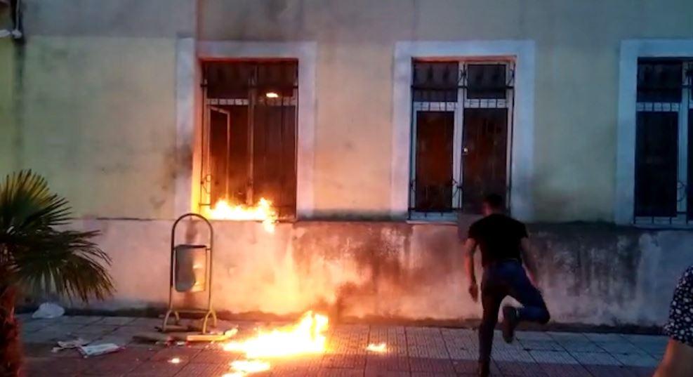 Ngjarja në KZAZ nr.3 në Shkodër, Apeli liron personat e arrestuar
