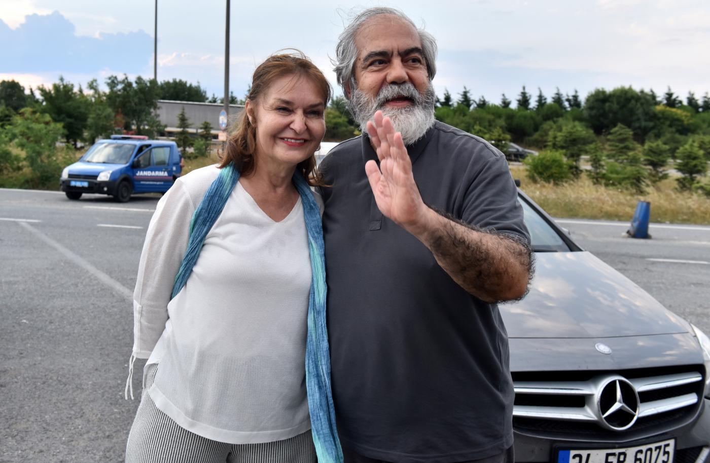 Turqi, anulohet burgimi i përjetshëm për 3 gazetarë