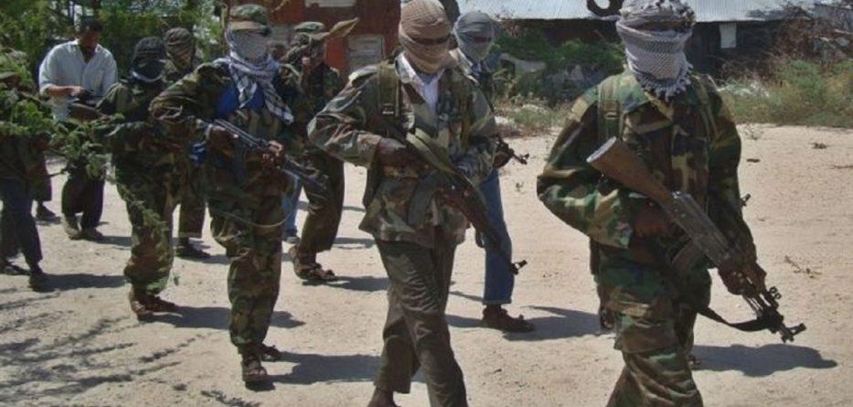 Sulm në hotel, 10 të vdekur në Somali