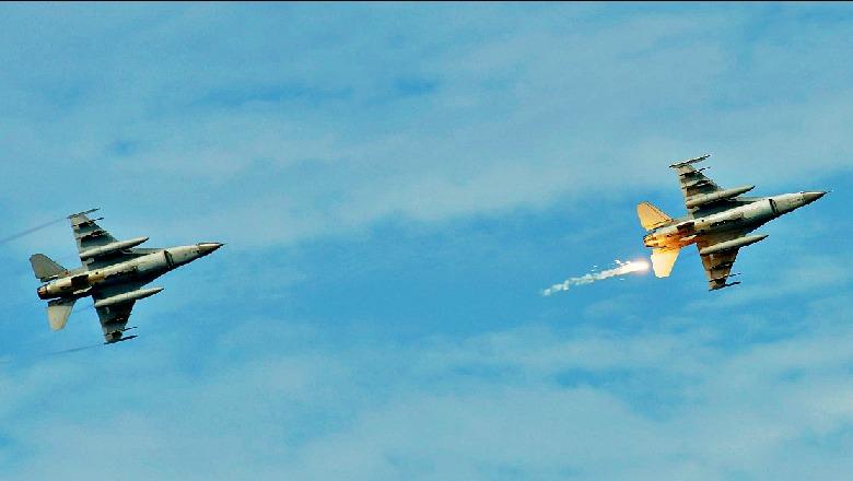 Avioni ushtarak rus shkel hapësirën ajrore të Koresë së Jugut