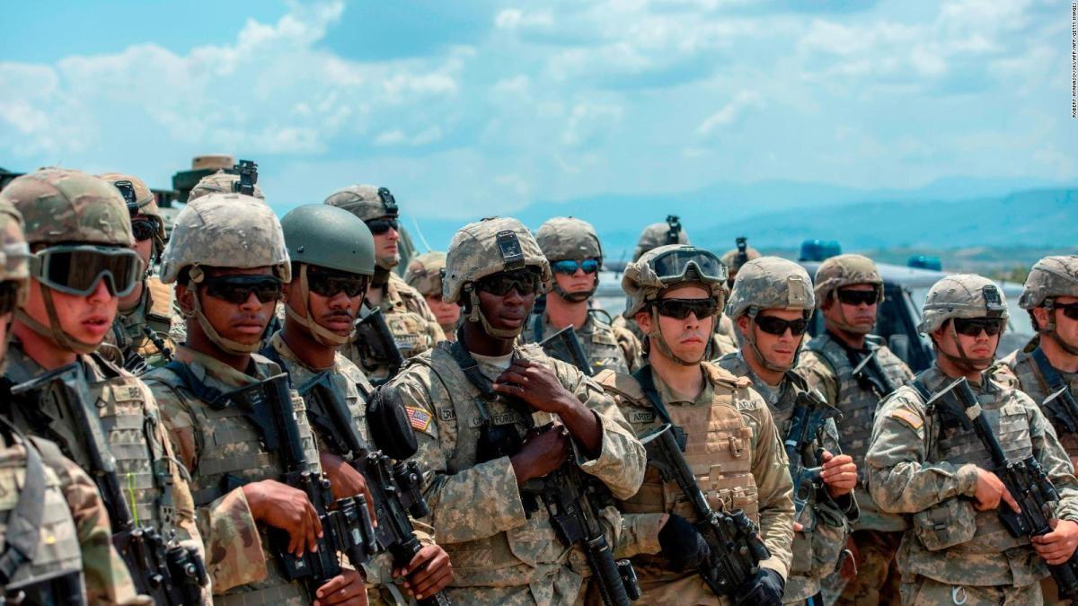 Tensione në Gjirin Persik, dërgohen ushtarë amerikanë në Arabinë Saudite