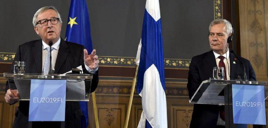 Finlanda merr drejtimin e BE, vëmendja nga Ballkani
