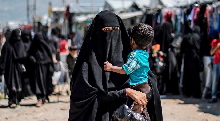 Duhet t'i pranojë tani Gjermania familjet e anëtarëve të IS-it?