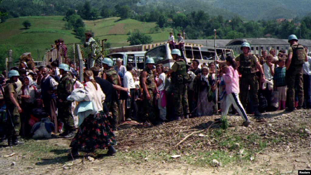 Gjykata vendos: Holanda 10 për qind fajtore për masakrën e Srebrenicës