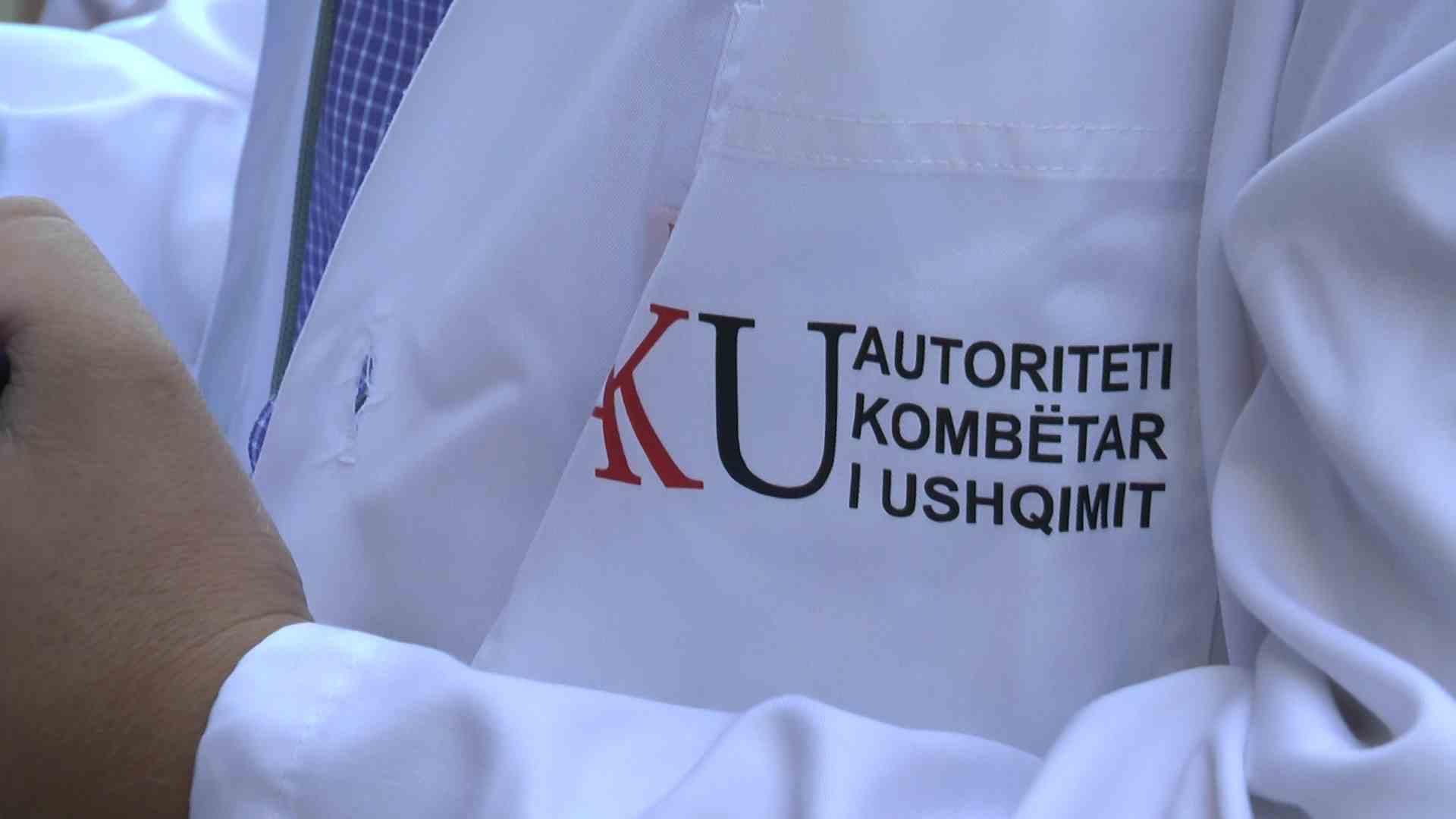 AKU bllokon 141.6 ton produkte ushqimore: U konstatua prania e minjve të ngordhur