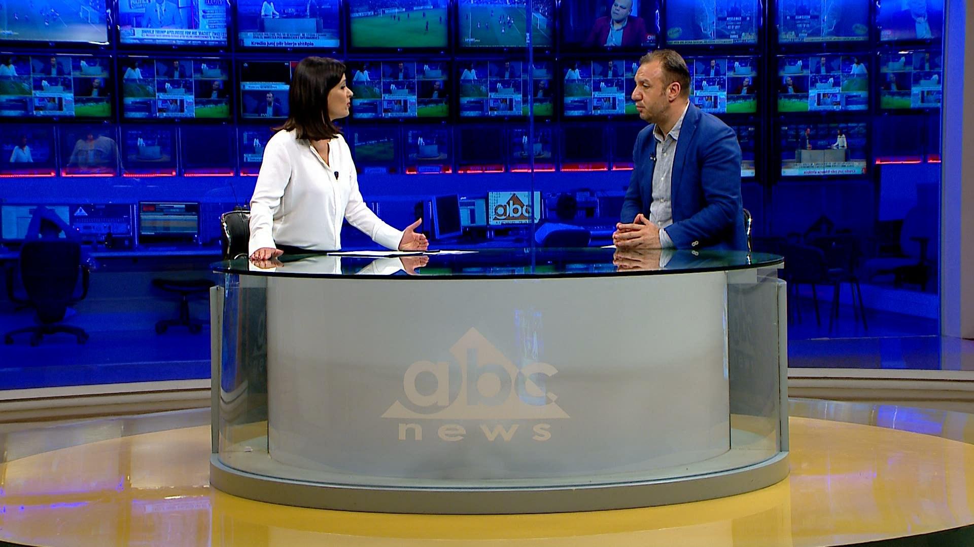Shalsi: Meta qëndrime të hallakatura, më mirë t'i bashkohet opozitës