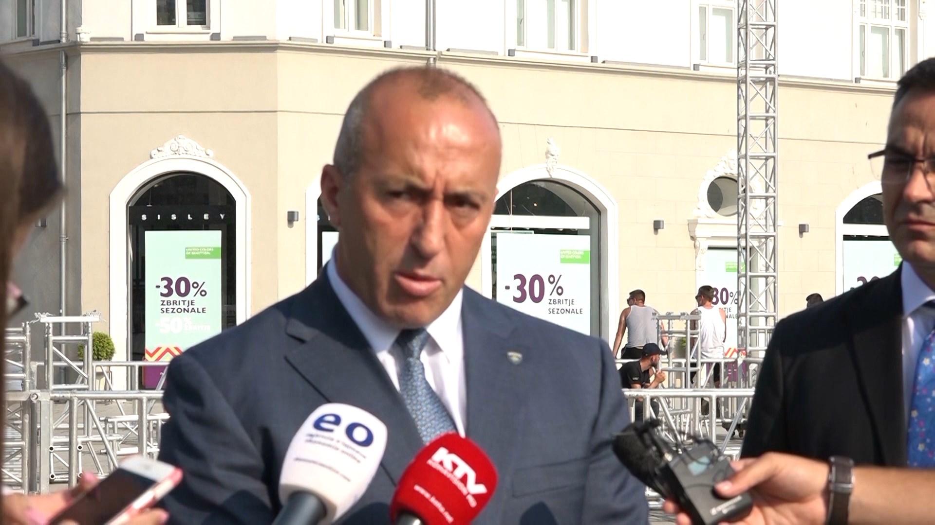 Takimi konsultativ i thirrur nga Haradinaj, mungojnë disa anëtarë të koalicionit