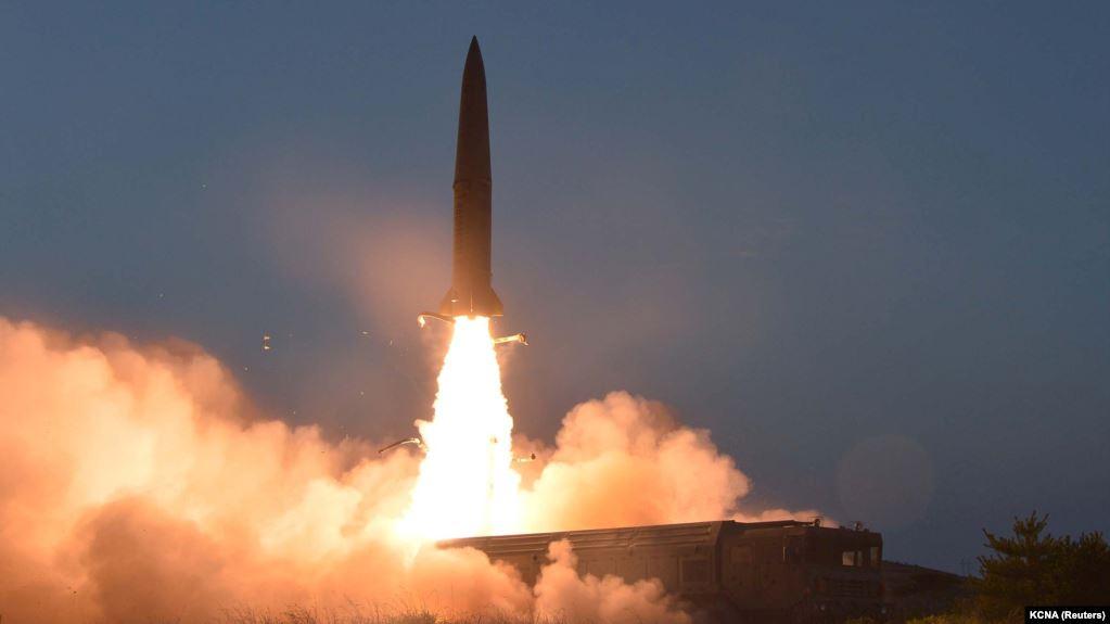 Këshilli i Sigurimit i OKB-së do të diskutojë testimet raketore të Koresë Veriore
