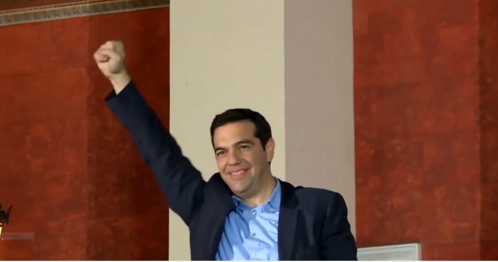 Greqia në prag të ndërrimit të pushteteve?
