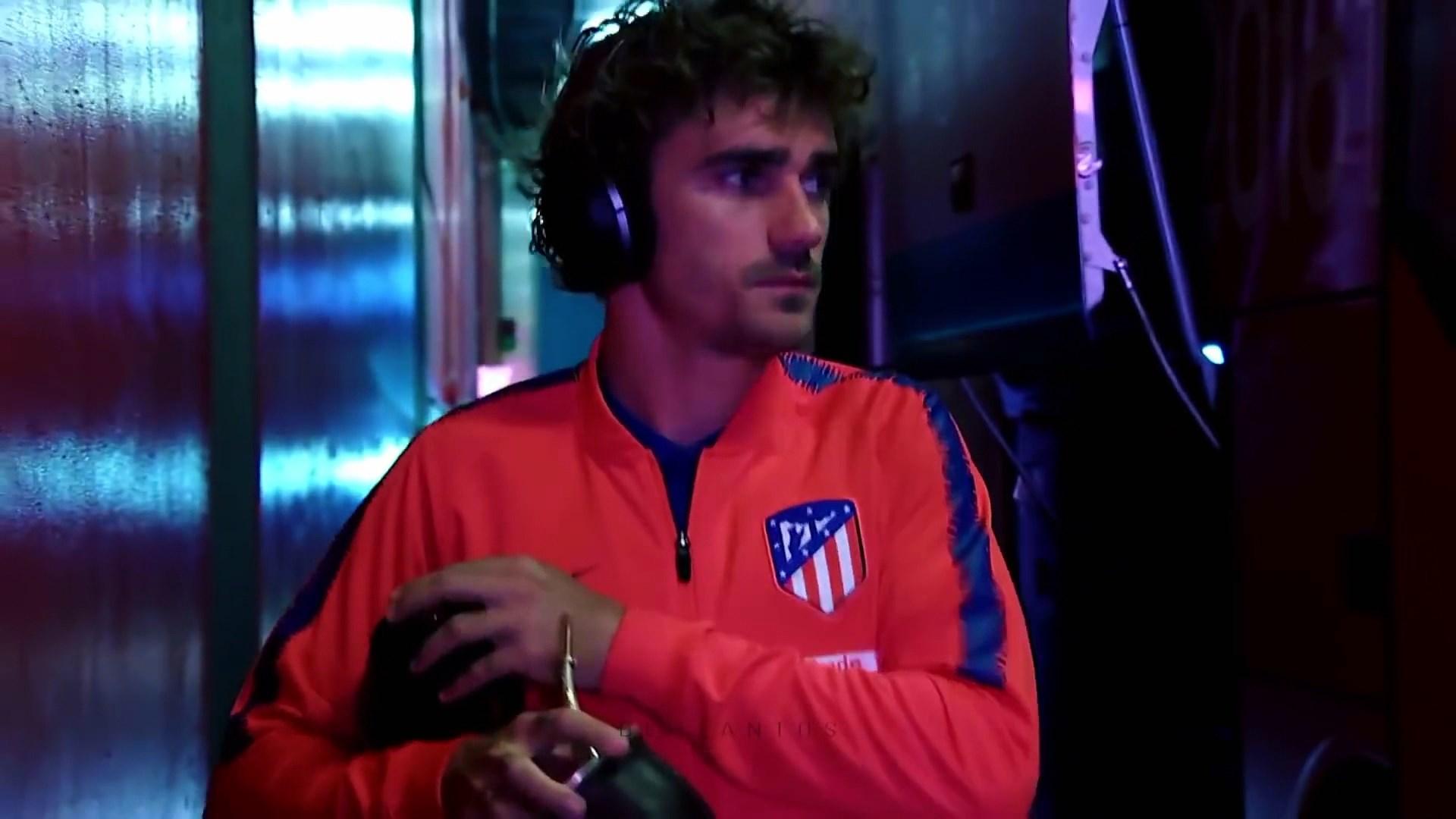Antuan Grizman pritet të zyrtarizohet si futbollist i Barcelonës