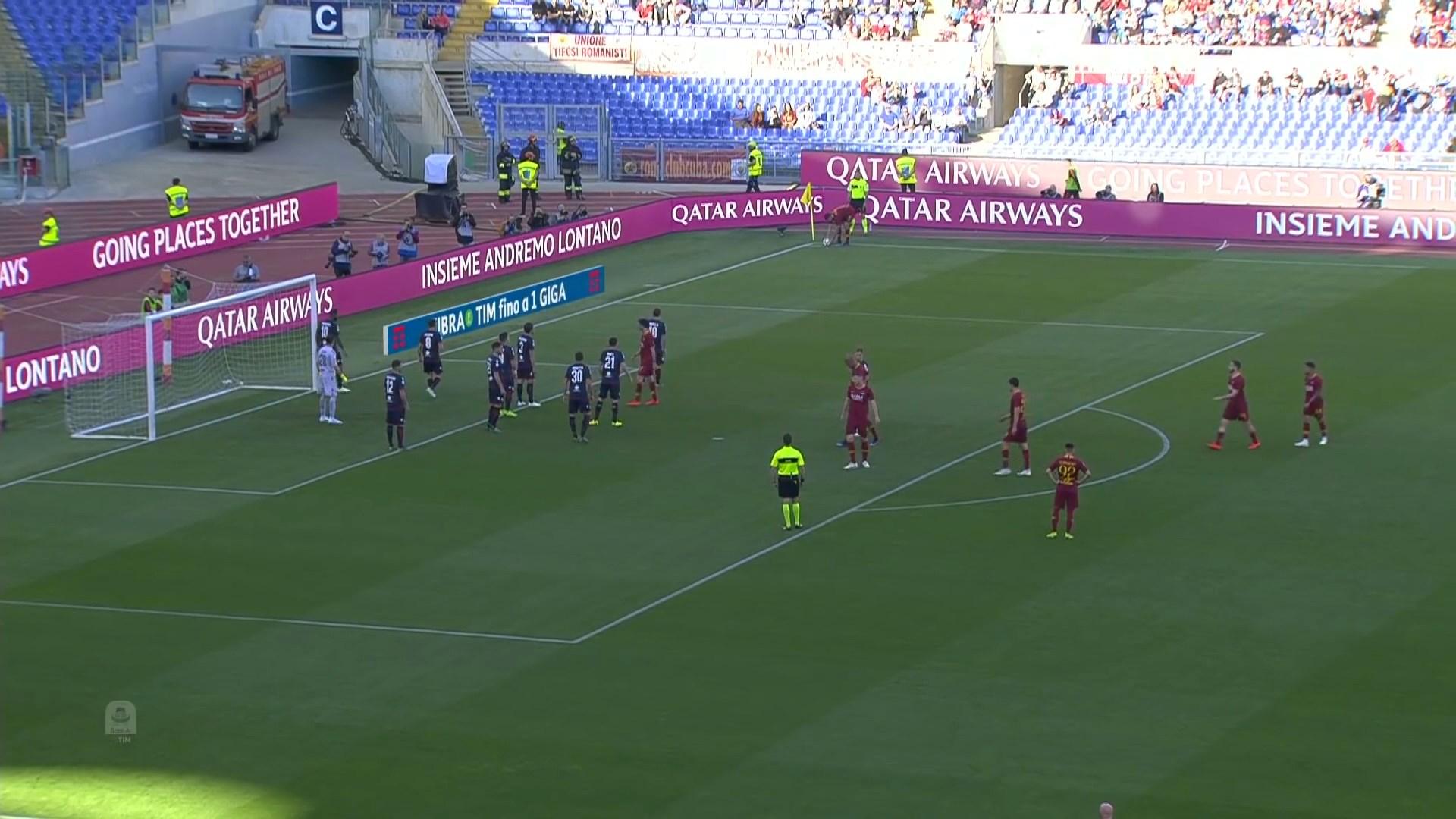 Roma drejt transferimit të Gonzalo Higuain