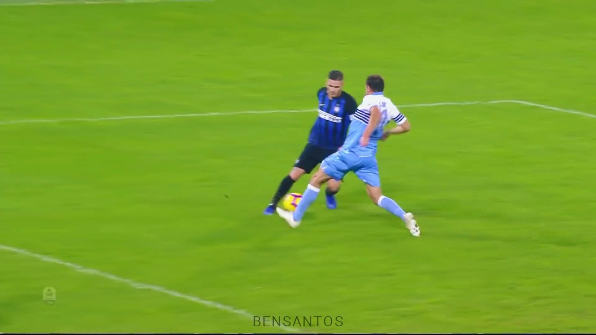 Mauro Ikardi ka gjetur akordin me skuadrën e Napolit