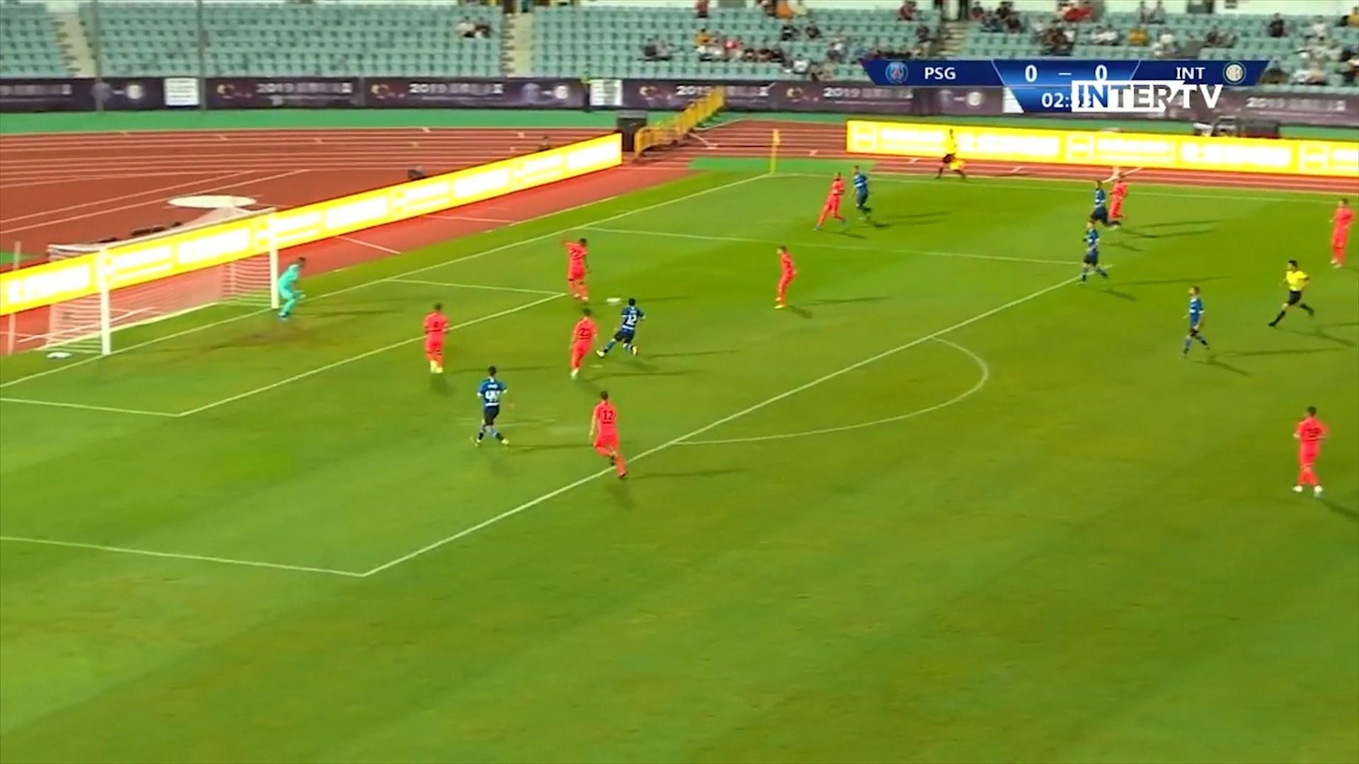 Tre sulmues mbajnë peng të ardhmen e Interit, Juventusit e Mançester Junajtidit