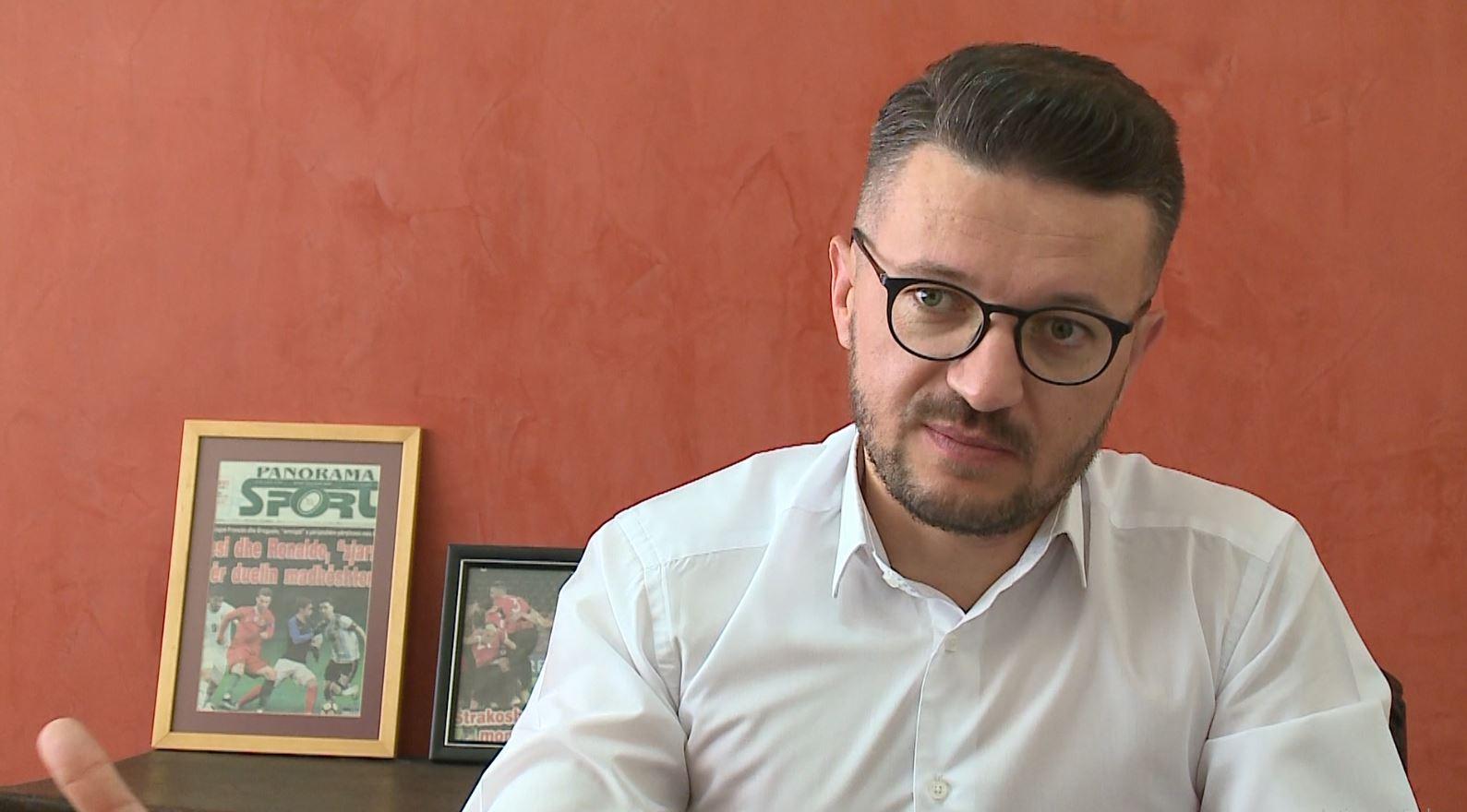 Halilaj: Dënimi i pritshëm për Skënderbeun, Takaj e nis nga e para