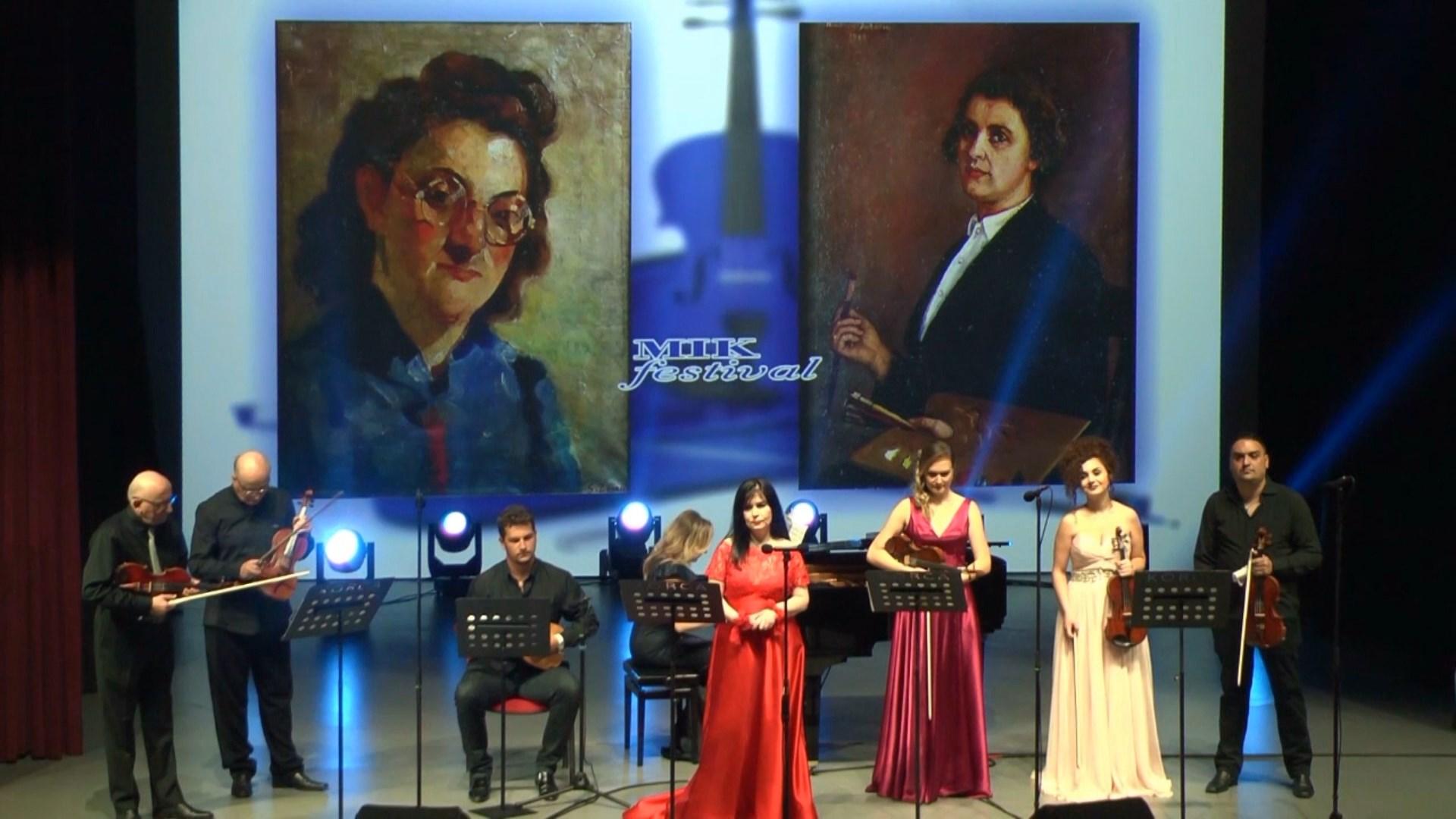 Mik festival ndriçon Korçën, një javë koncerte me artistë vendas