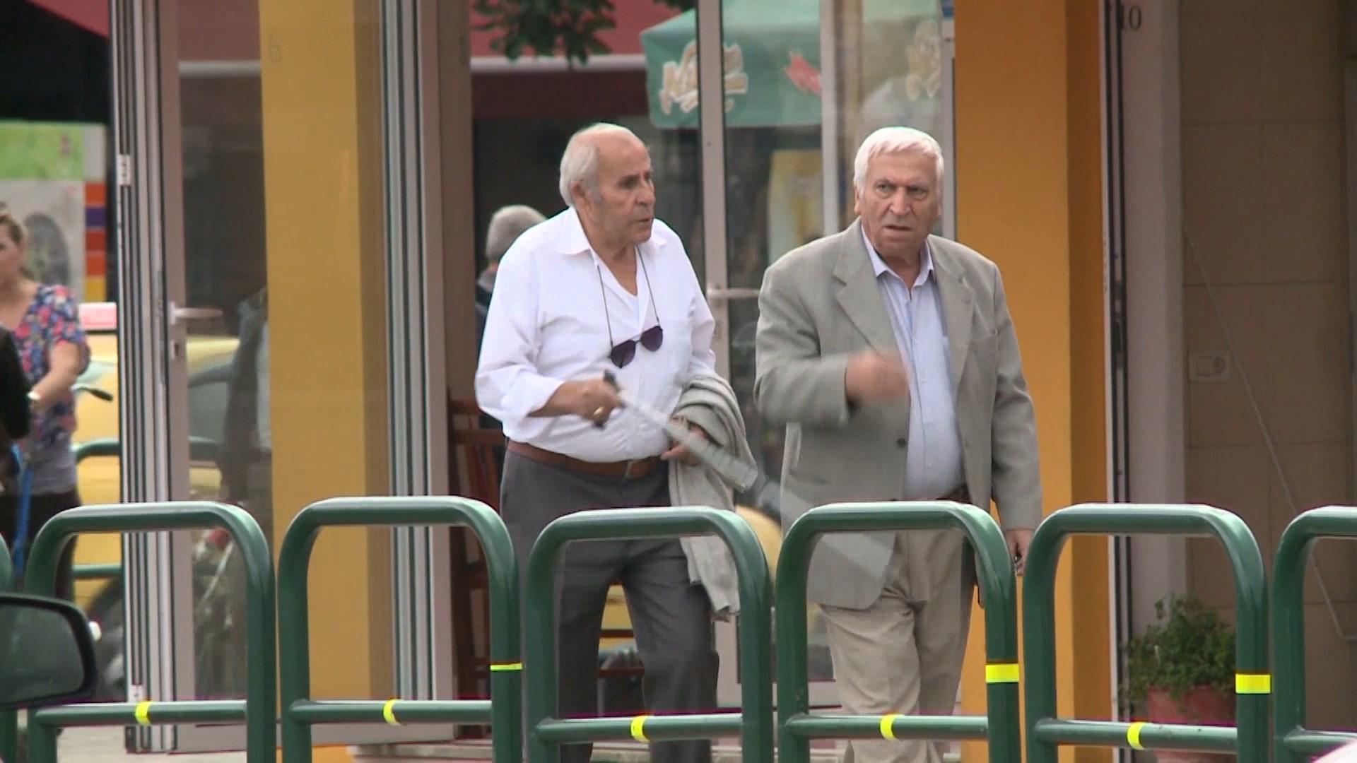 EUROSTAT: Shqiptarët, populli më jetëgjatë në rajon