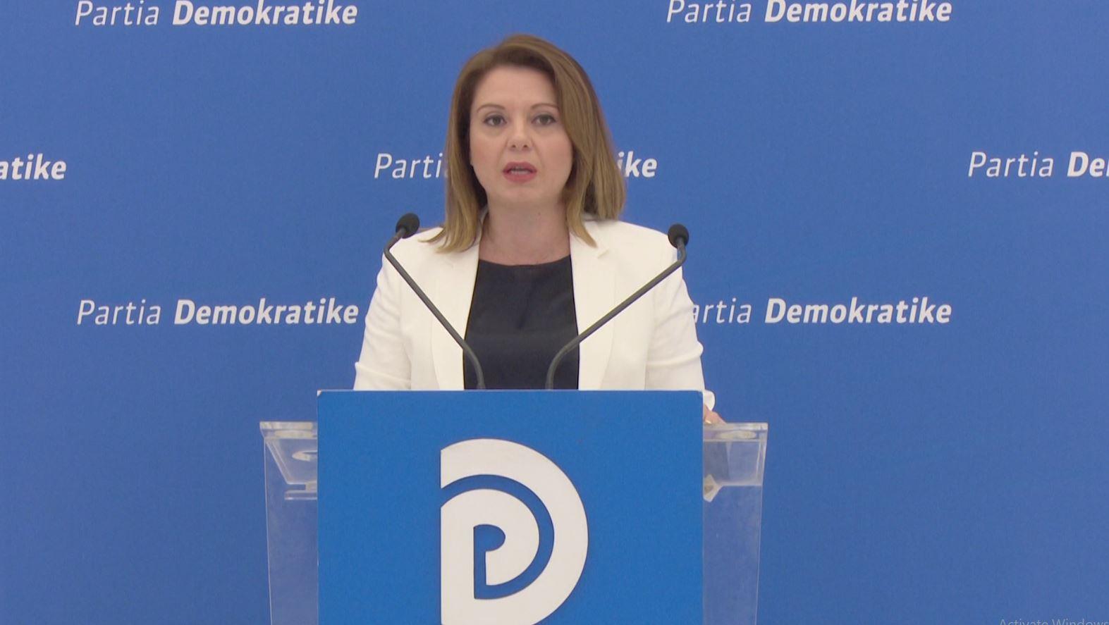 PD: Balla dhe Biba falsifikuan rezultatin e Elbasanit, do ti padisim