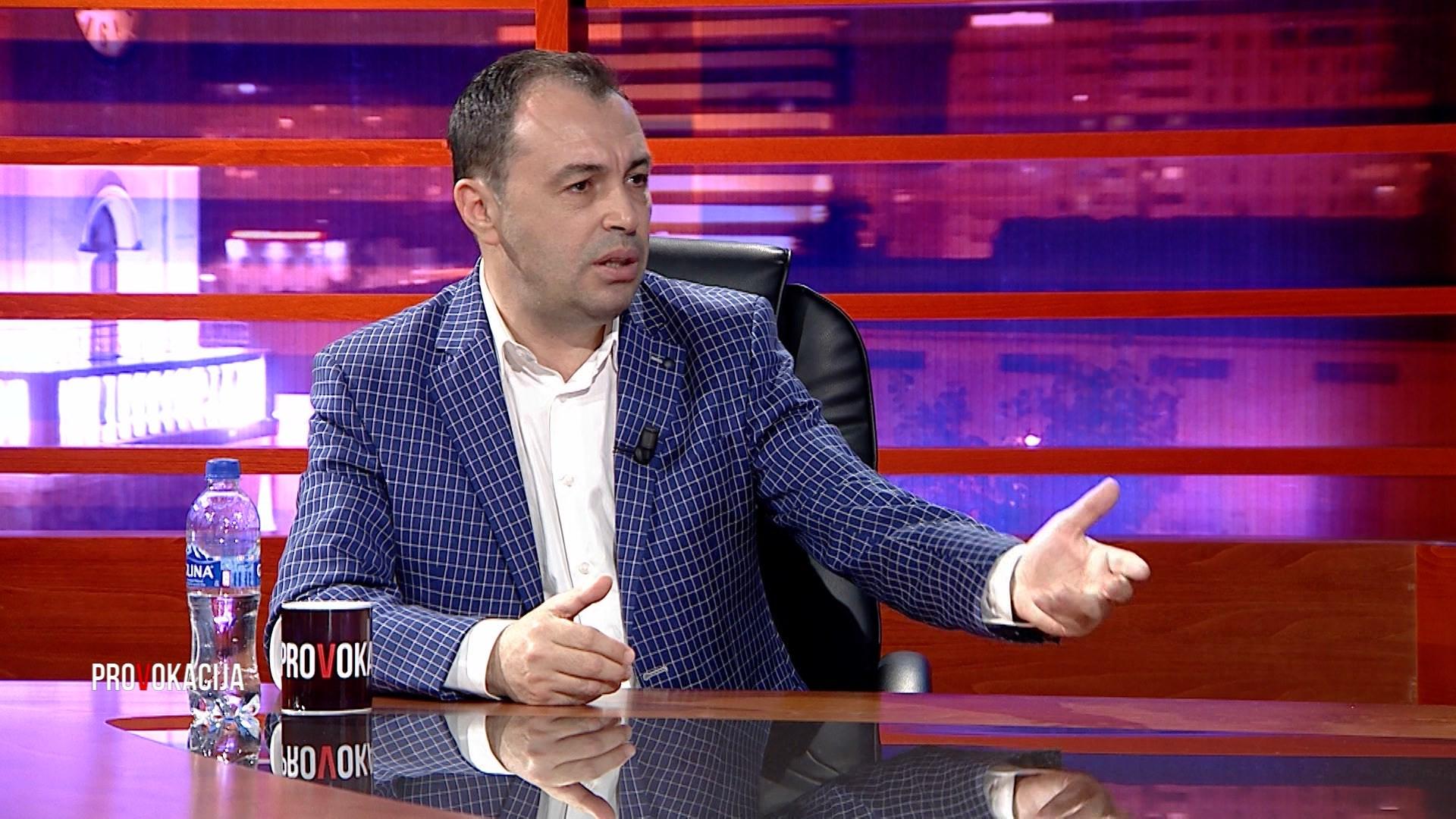 Debati në KQZ, Biba: Zguri ndryshoi qasje, kërkesa nuk ka bazë ligjore