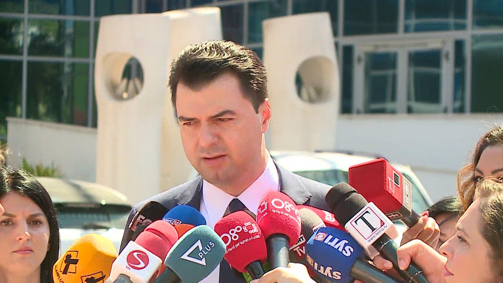 Basha: Edi Rama është kërcënim dhe rrezik për jetën dhe sigurinë e çdo familje shqiptare