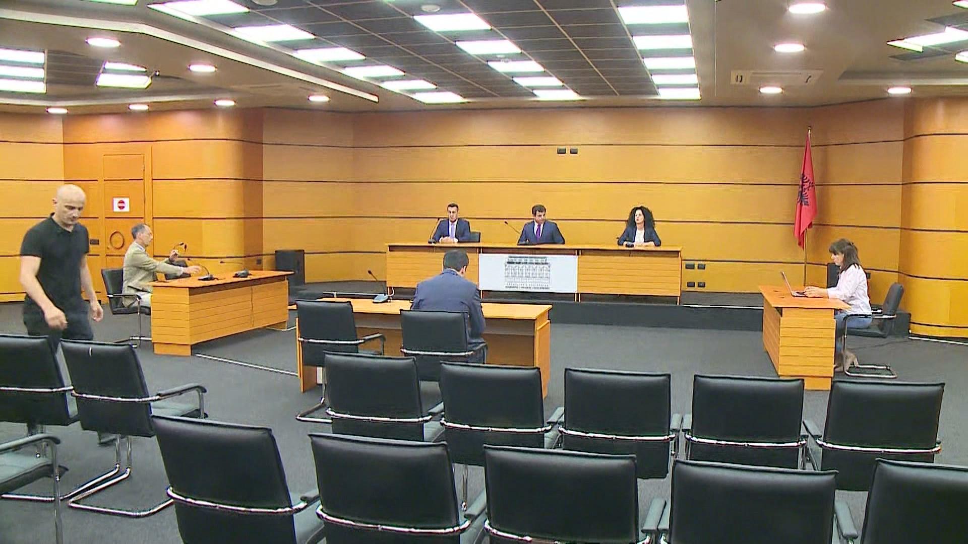 KPK konfirmon në detyrë kandidatin për Kryeprokuror, Olsian Çela