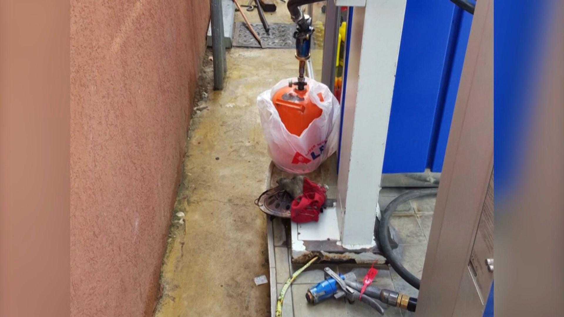 Shpërthimi nga gazi, Goxhaj: Të ndalohet tregtimi i bombolave 5 kg ngjyrë portokalli