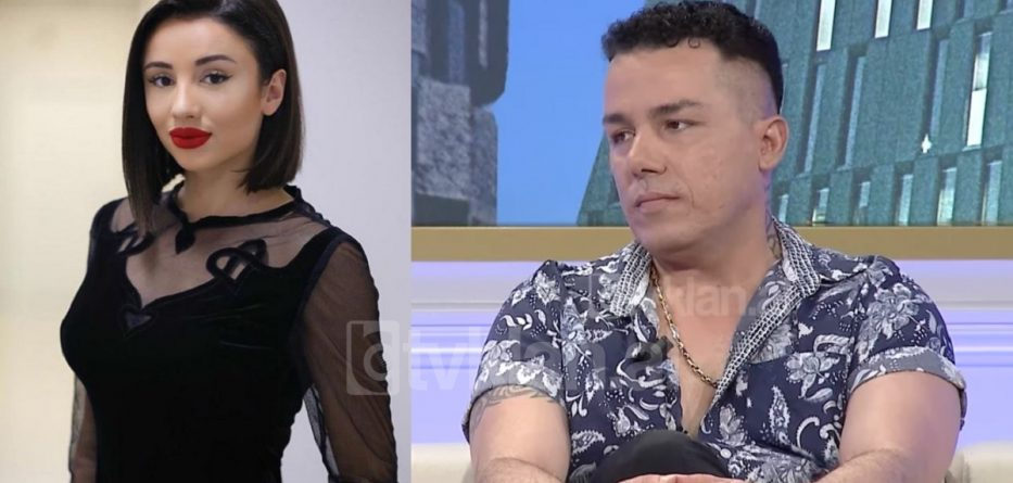 Albi Nako flet për marrëdhënien me Alba Hoxhën (Video)