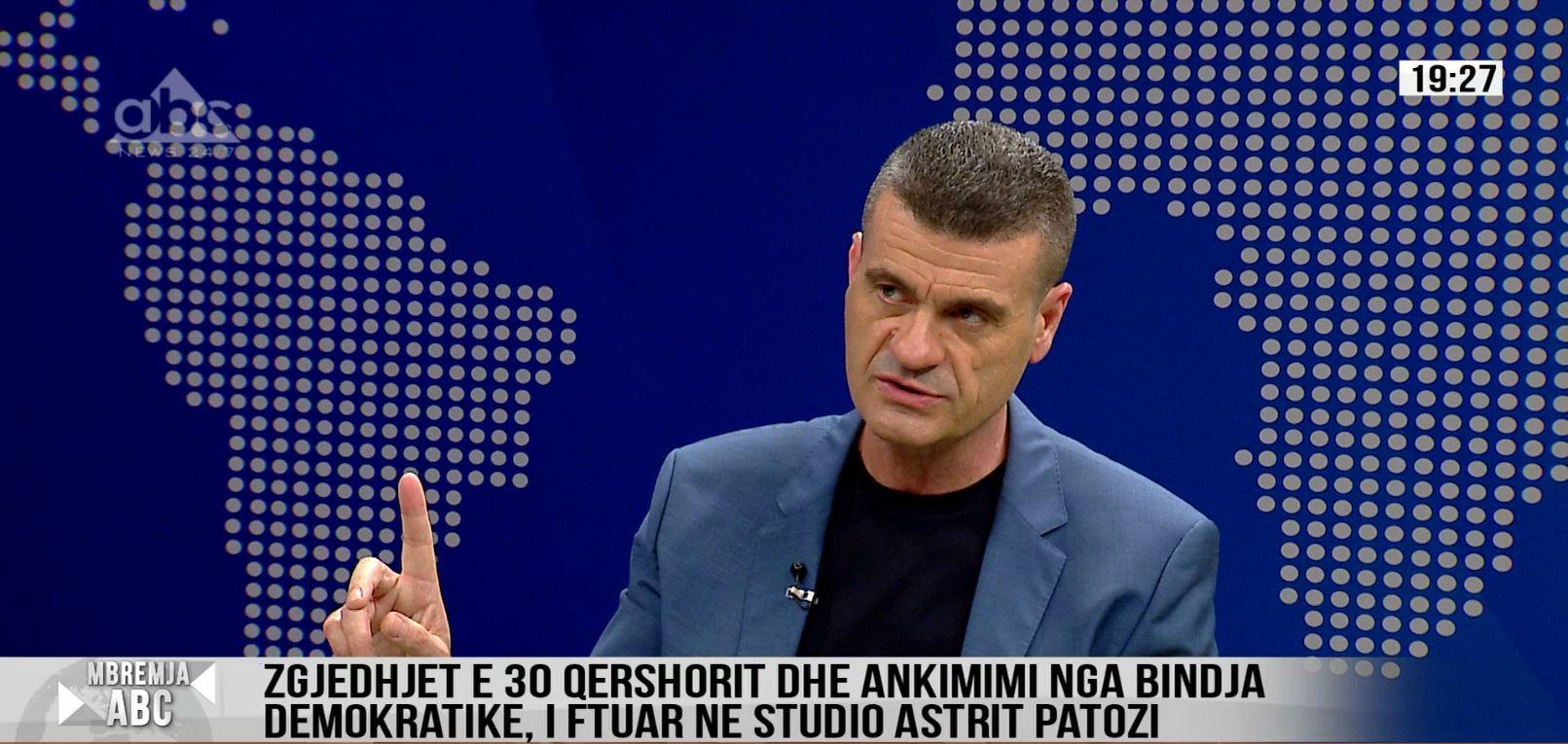 Astrit Patozi flet për deformimin e votës dhe rolin e KQZ