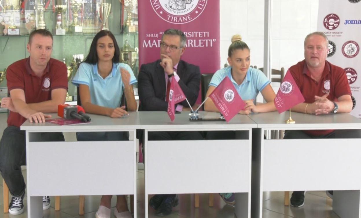 Artan Pogoni merr drejtimin e skuadrës së femrave