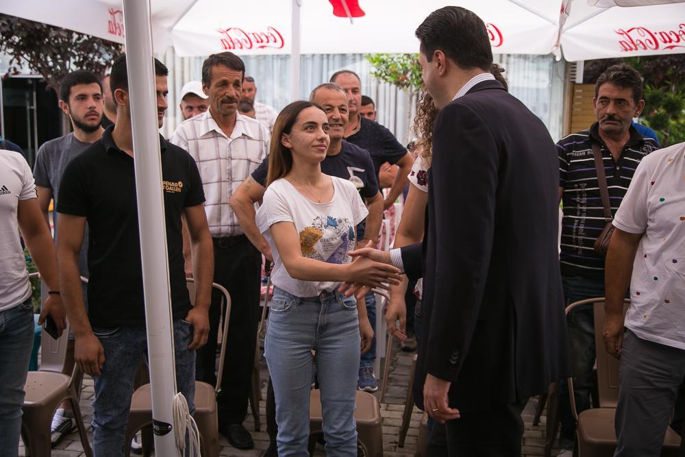 Basha nga Maliqi: Zgjedhjet e parakohshme, vendim i pakthyeshëm