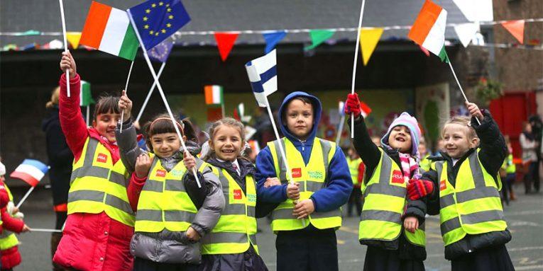 Popullsia e BE rritet falë emigracionit