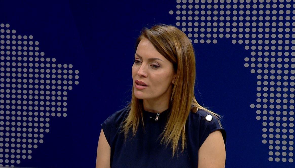 Në pritje të ëmbël, rezulton me Covid, deputetja socialiste flet për Abcnews.al: Kam simptoma të lehta