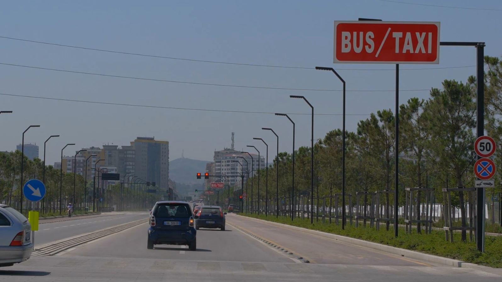 Përfundon segmenti i fundit i Bulevardit të Ri në Tiranë