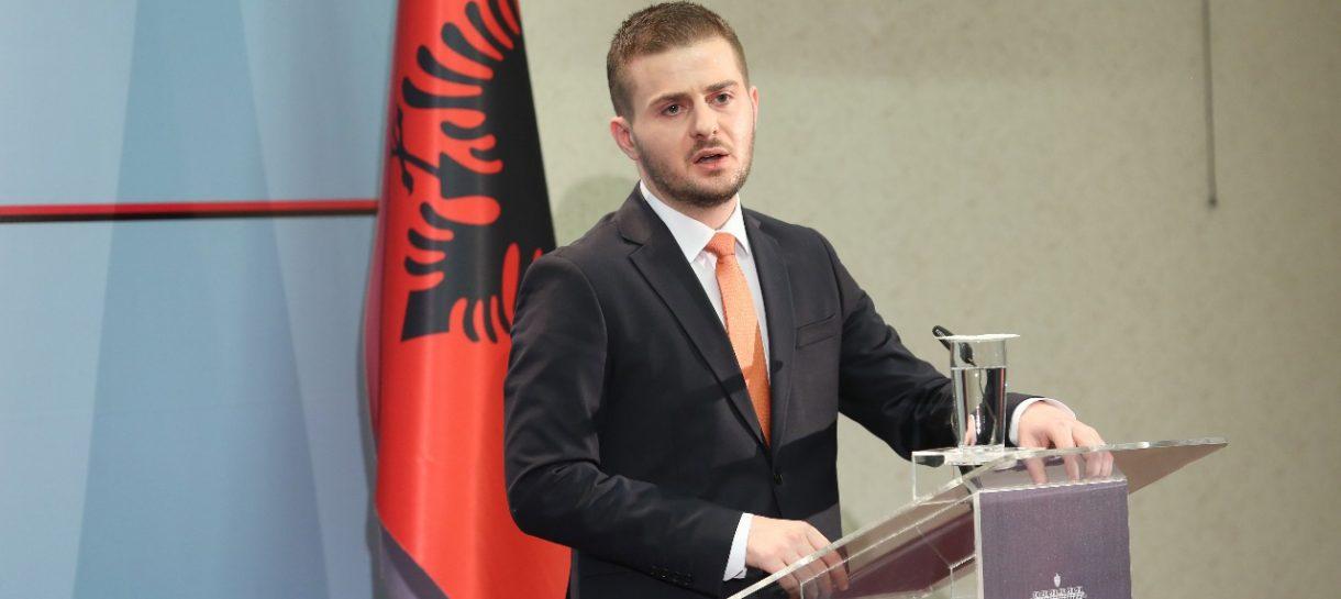 Qeveria shqiptare financon në Bujanovc