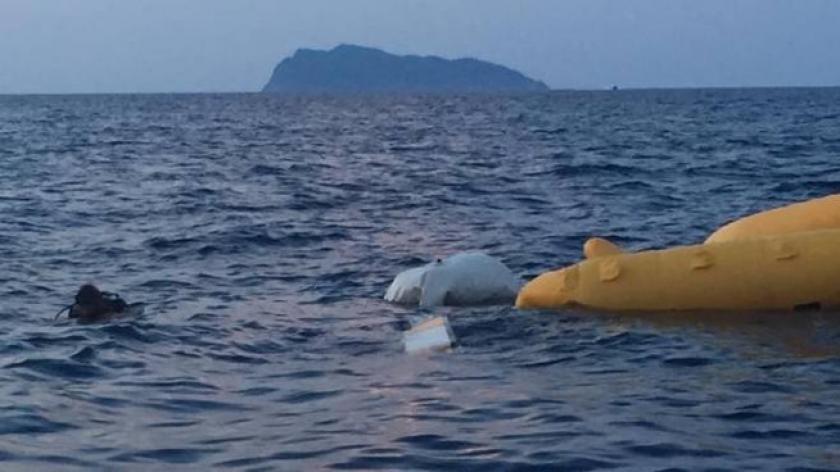 Helikopteri bie në ishullit e Gorgonës në Livorno, vdes pilotja