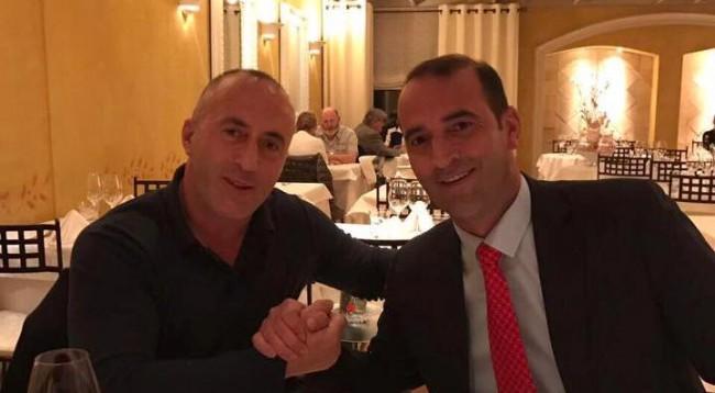 Fletë arrestet nga Serbia, ndalohet në Vjenë vëllai i Ramush Haradinajt