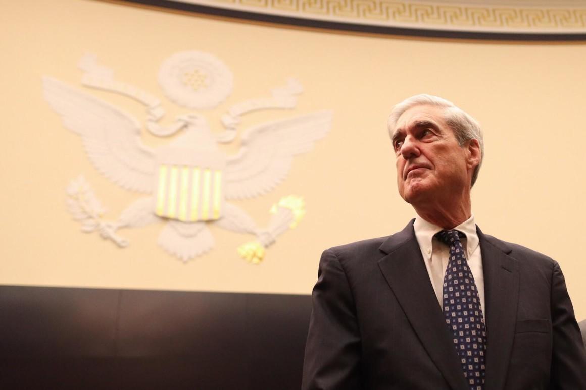 Mueller: Trump mund të akuzohet pasi të largohet nga Shtëpia e Bardhë